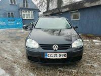 brugt VW Golf V 1,6 102 Trendline