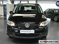 brugt VW Sharan 2,0 TDi 177 Comfortline DSG BMT