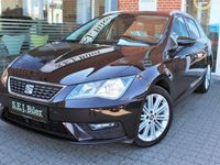 brugt Seat Leon 1,4 TSI ACT Xcellence Start/Stop 150HK Stc 6g A+