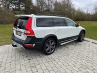 brugt Volvo XC70 2,4 D5 Kinetic AWD 215HK Van 6g Aut.