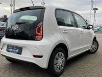 brugt VW up! 1,0 MPI BMT Move 60HK 5d