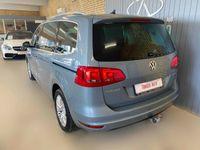 brugt VW Sharan 2,0 TDi 170 Highline DSG 7prs