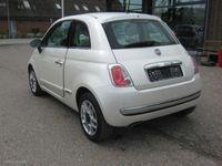 brugt Fiat 500 1,2 LUX 69HK 3d