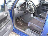 usado Mitsubishi Colt 1,3 Cash personbil