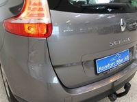 brugt Renault Grand Scénic III 1,5 dCi 110 Expression ESM 7prs