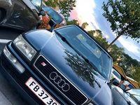 brugt Audi 80 2,3 Cabriolet