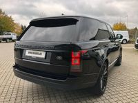 brugt Land Rover Range Rover 5,0 SCV8 Autobiography aut.