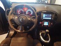 brugt Nissan Juke 1,6 Dig-T Nismo 4x2 200HK 5d 6g