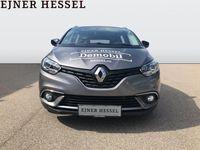 brugt Renault Grand Scénic 1,7 Blue DCi Zen 120HK 6g