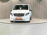 brugt Mercedes Vito 114 2,2 CDi Complete aut. L