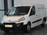 brugt Citroën Jumpy 2,0 HDi 120 L2H1