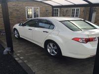 brugt Honda Accord 2.2 i DTEC Executive 6g 4d