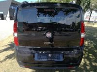 brugt Fiat Doblò 1,3 MJT DPF Family Pack Start & Stop 90HK