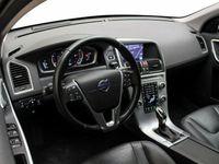 brugt Volvo XC60 2,4 D5 220 Summum aut. AWD Van