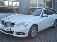 brugt Mercedes C200 T CDI BE 7G CLASSIC AUT.