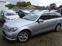 brugt Mercedes C220 T 2,0 CDI BlueEfficiency 170HK Stc 7g Aut.