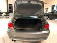 brugt BMW 330 d 3,0 Coupé