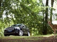 brugt Volvo XC90 2,0 T6 Inscription AWD 320HK 5d 8g Aut.