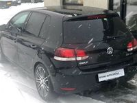 brugt VW Golf VI 2,0 TDi 140 Highline DSG