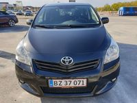 usata Toyota Verso 2.0 D-4D DPF.MAN.6