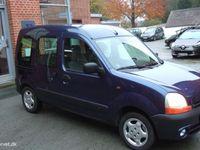 brugt Renault Kangoo  1 4 RT 75HK