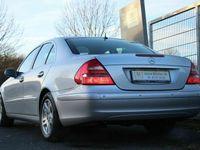 brugt Mercedes E240 6 Elegance aut.