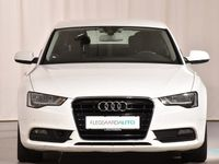 brugt Audi A5 Sportback 2,0 TDI Multitr. 190HK 5d 8g Trinl. Gear