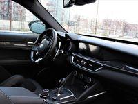 used Alfa Romeo Stelvio 2,9 V6 Quadrifoglio aut. Q4