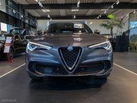 używany Alfa Romeo Stelvio 2,9 Bi-Turbo V6 Quadrifoglio 510HK 5d 8g Aut.