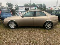 brugt Alfa Romeo 156 2,0 JTS Lusso