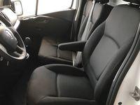 käytetty Fiat Talento L2H1 1,6 Ecojet 95HK Van 6g