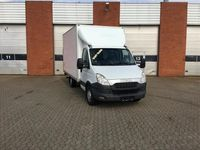 brugt Iveco Daily 35S17L, 6-g 170HK Ladv./Chas.