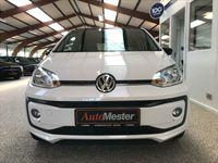 brugt VW up! Up! MPi 60 DesignBMT