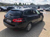 brugt Peugeot 308 SW 1,6 BlueHDi Selection Sky 120HK Stc 6g