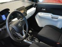 brugt Suzuki Ignis 1,2 Dualjet Club