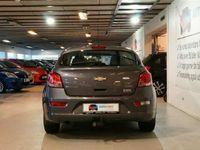 brugt Chevrolet Cruze 2,0 VCDi LT 163HK 6g