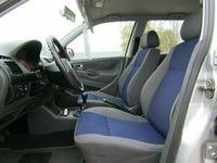 brugt Seat Cordoba 1,4 16V Stella Vario
