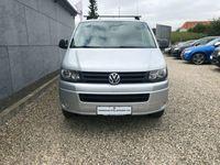 begagnad VW Transporter 2,0 TDi 180 Kassevogn DSG 4M lang