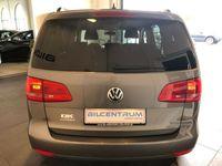 brugt VW Touran 1,4 TSi 140 Comfortline 7prs