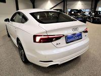 brugt Audi A5 Sportback TDi 190 S-tr. 2,0