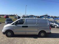 brugt Hyundai H-1 Lang 2,5 CRDi Comfort 170HK Van
