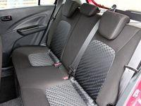 brugt Suzuki Celerio 1,0 Dualjet Exclusive 68HK 5d