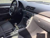 brugt Audi A4 1,8 T