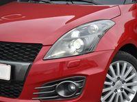 brugt Suzuki Swift 1,6 Sport