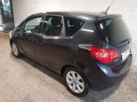 brugt Opel Meriva 1,6 CDTI Enjoy 110HK 6g