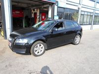 brugt Audi A3 Sportback 1,4 T FSI Attraction 125HK Stc 6g