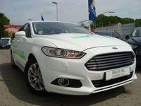 brugt Ford Mondeo 2.0 TDCi Stationcar Trend 6g 5d