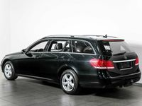 usado Mercedes E200 2 CDi stc. aut.