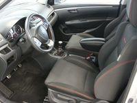brugt Suzuki Swift Sport 136hk