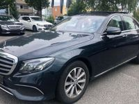 brugt Mercedes E350 E350 dV6 - 258 hk G-TRONIC V6 - 258 hk G-TRONIC